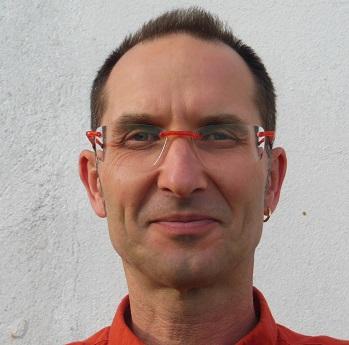 Christophe Benvegnu