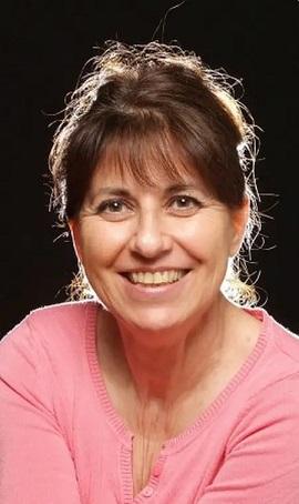 Maude Leynaud