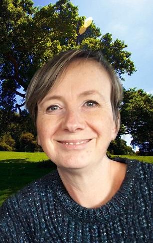 Christine Marchon