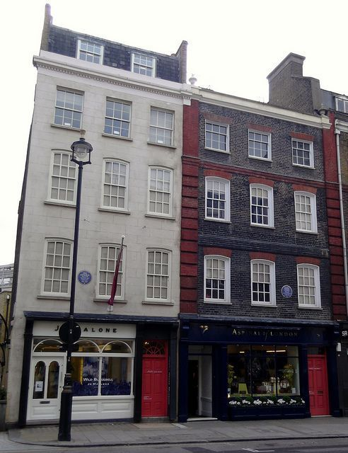 25-brook-street-londres