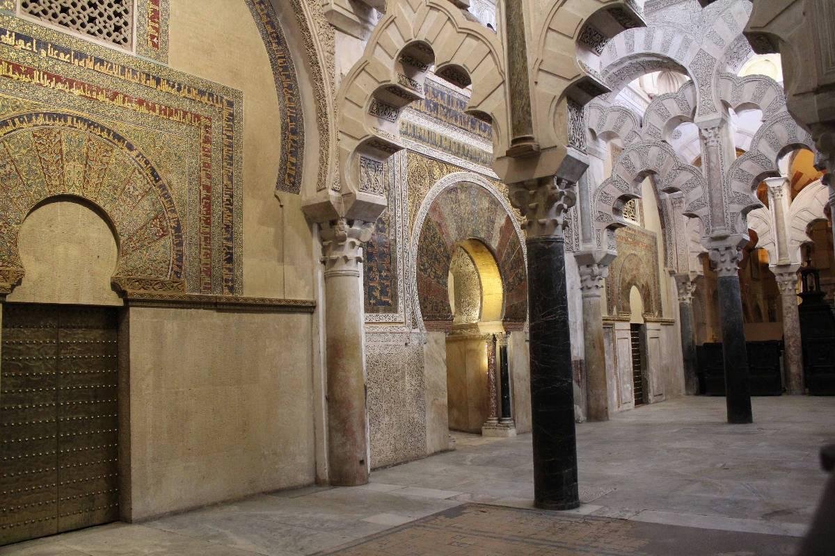 9 claves para entender la mezquita de c rdoba croma cultura - Oficinas y tabiques de cordoba ...
