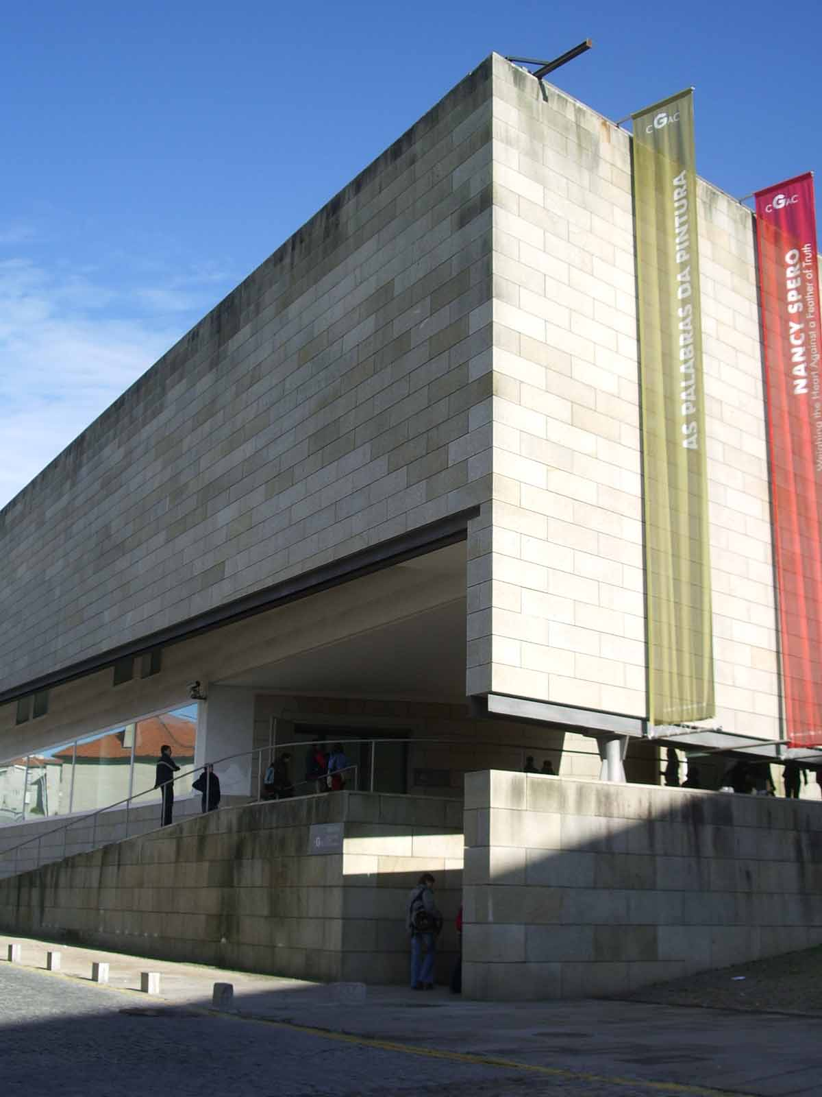 Centro Galego de Arte Contemporáneo