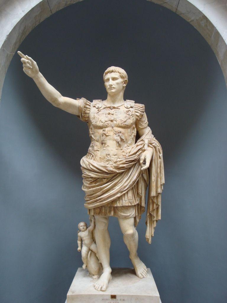Augusto de Prima Porta