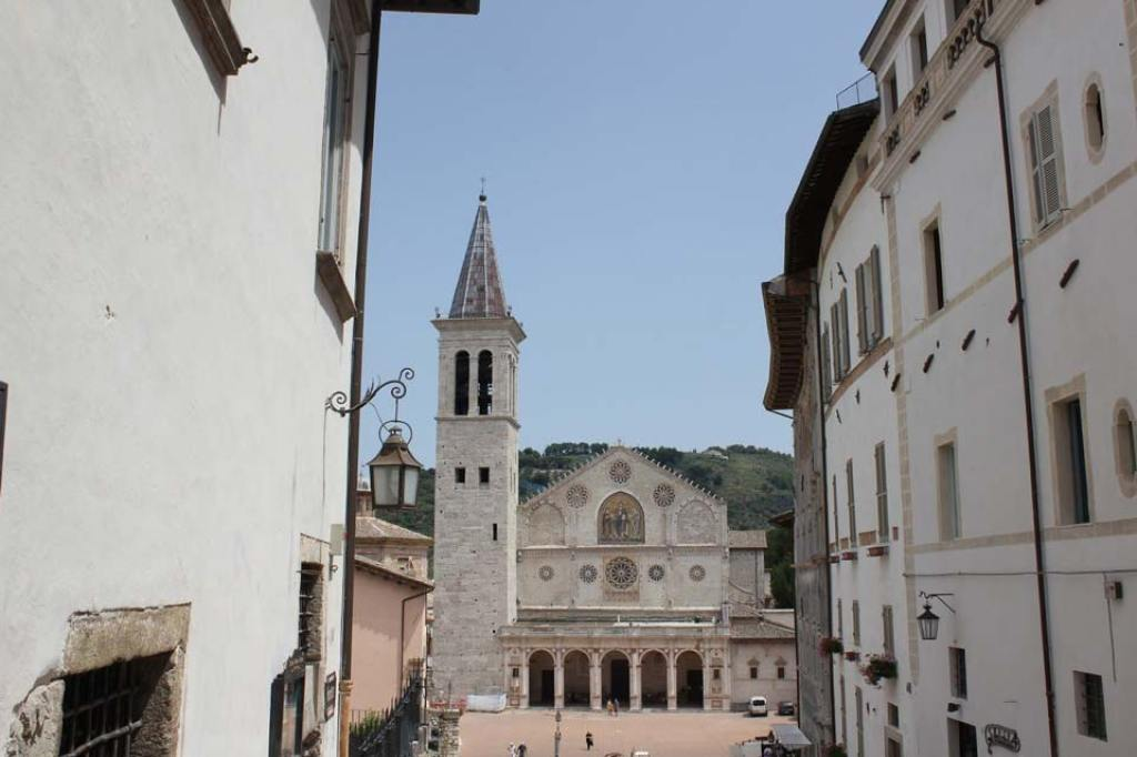 Duomo de Spoleto