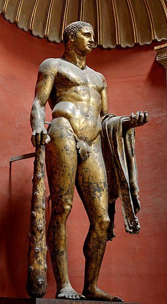 Hércules (Teatro Pompeya)