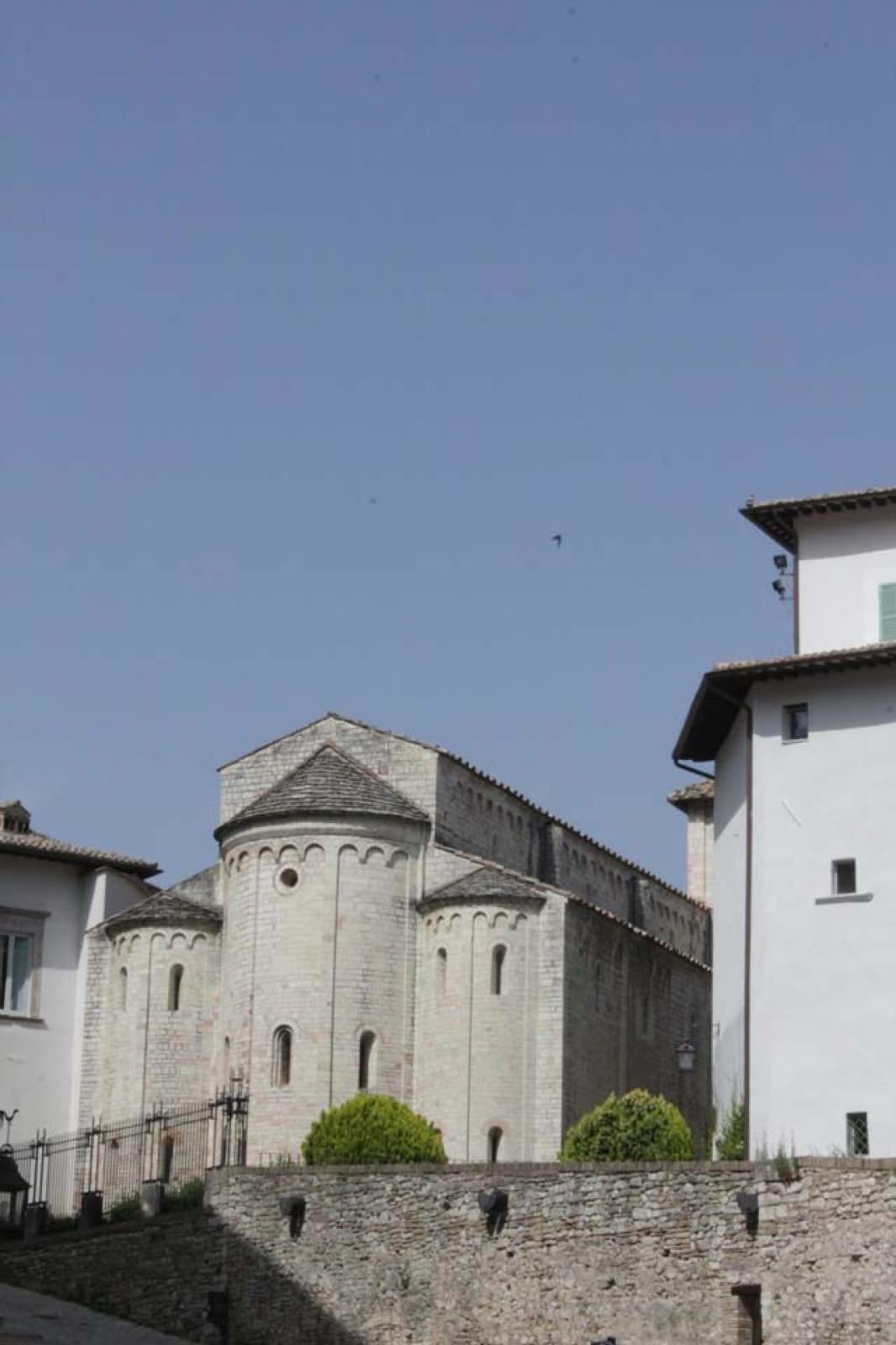 Iglesia de Santa Eufemia, hoy Museo Diocesano.