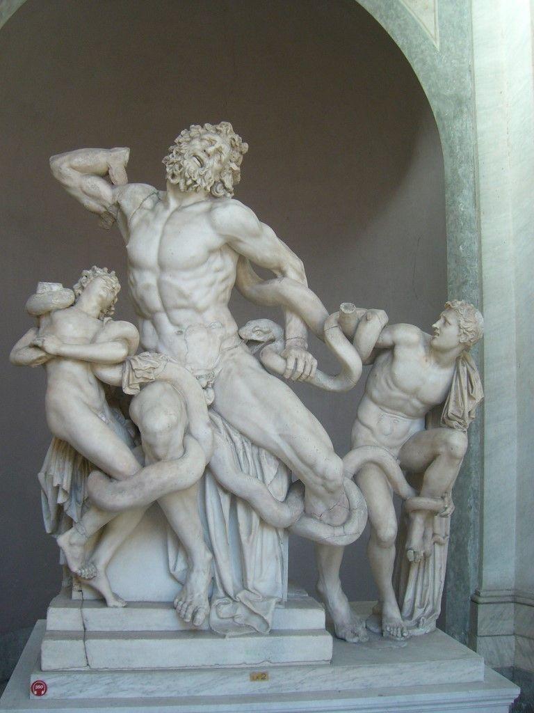 15 Obras que no te puedes perder en los Museos Vaticanos