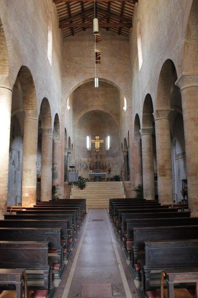 Iglesia de San Gregorio Maggiore