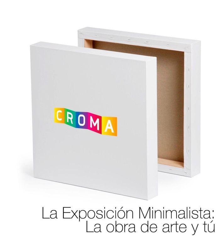 La Exposición Minimalista
