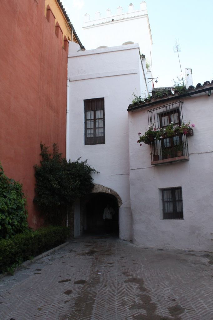 Calle Judería.