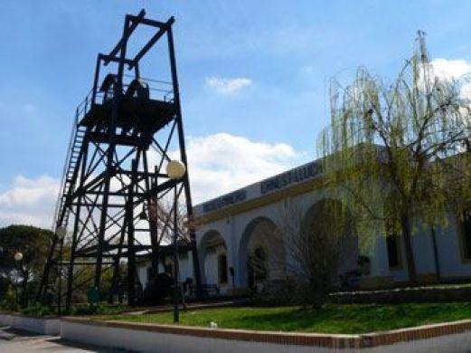 Museo Minero de Riotinto