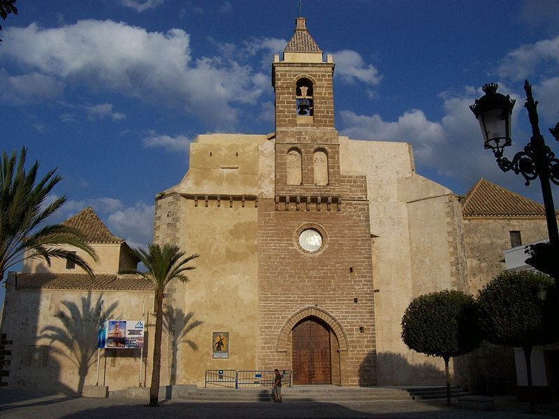Iglesia de Nuestra Señora de la O.