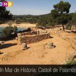 Castell-de-Palamos