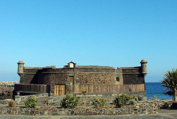 castillo-san-juan