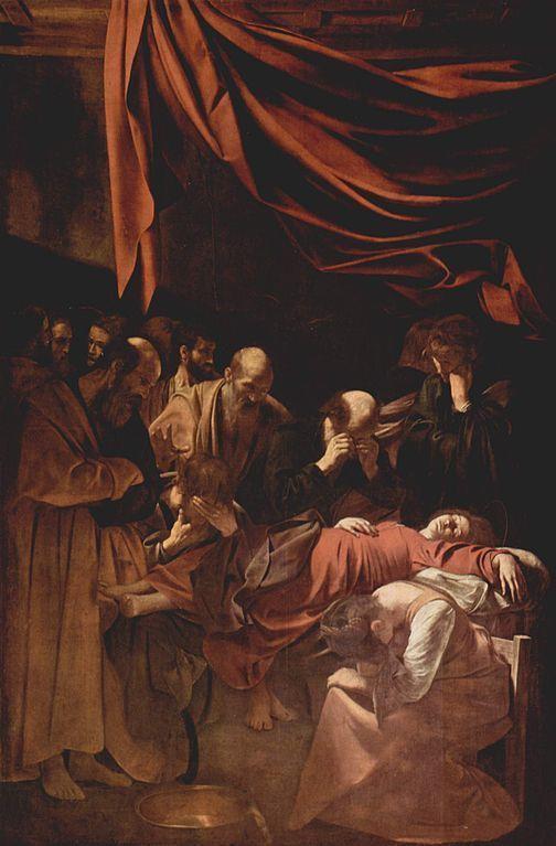 caravaggio-muerte-de-la-virgen