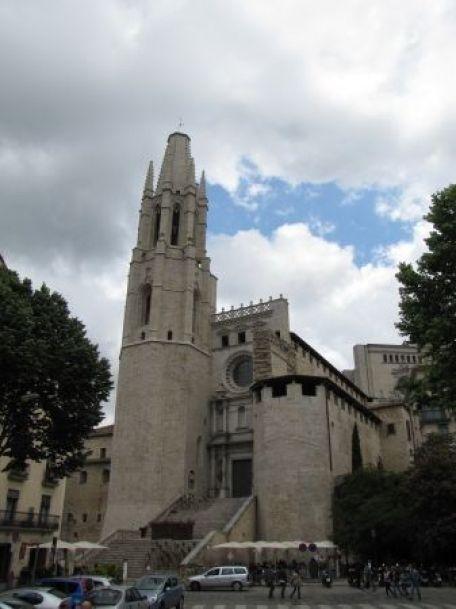 Iglesia de Sant Feliu de Girona