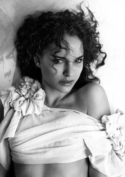 Tony Duran, Natalie Portman