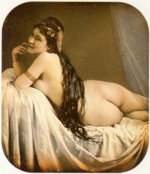 Anónimo, 1855, Colección Uwe Scheid.v