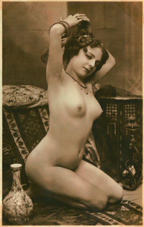 Jean Agélou, Sin título, 1910.