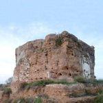 Castillo de Gibraleón (Huelva)
