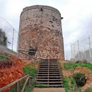 Torre del Catalán