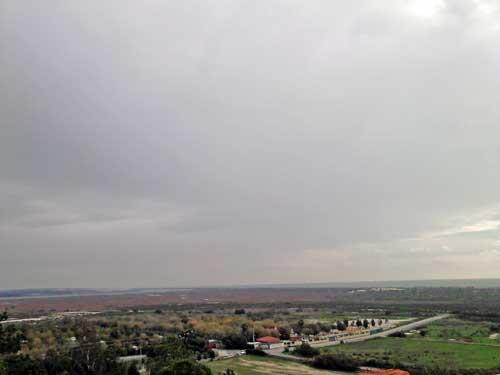 Vista desde la Torre del Catalán