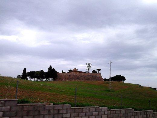 Hornabaque del Socorro, Ayamonte.