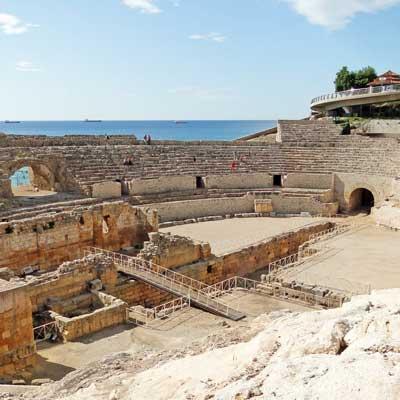 Un Mar De Historia Tarragona Croma Cultura