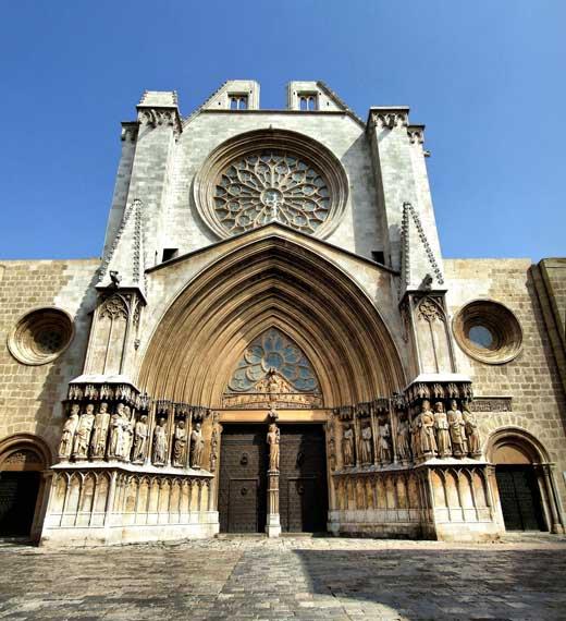 Catedral de Santa María (Tarragona)