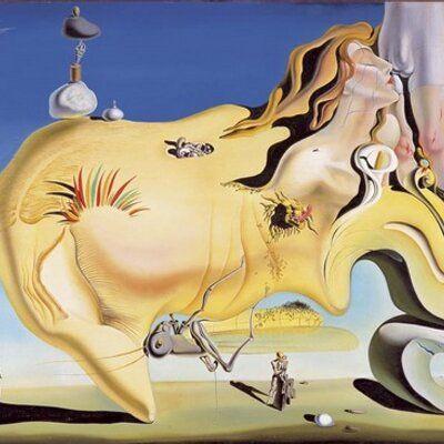 15 obras imprescindibles de la colección del Museo Nacional Centro de Arte Reina Sofía