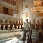 museos capitolinos de roma