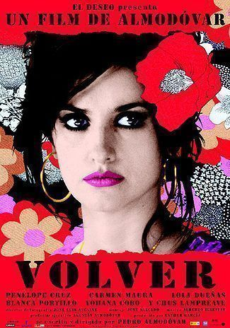 Poster - Volver