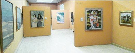 Museo de Jaén