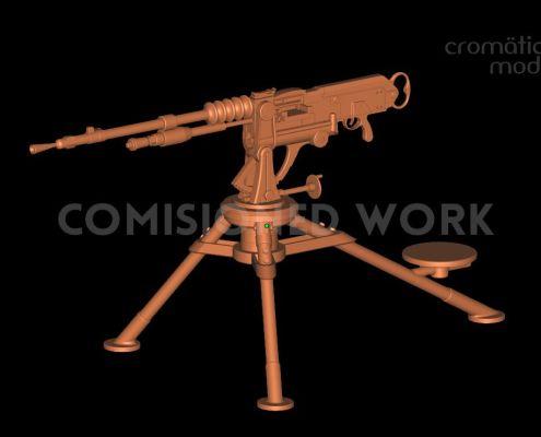 Hotchkiss M1914