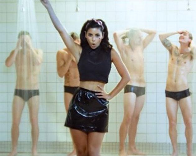 Marina no fea