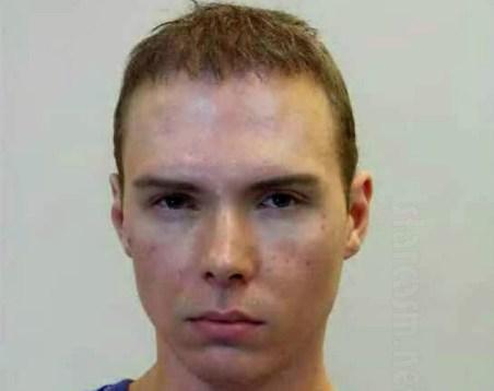 Luka Rocco, el actor porno acusado de mutilar a otro hombre, se desmaya en el juicio