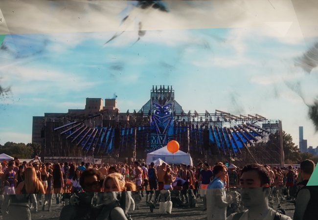 Electric Zoo Festival Teaser
