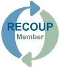RECOUP Membership logo