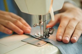 Save Waste and Repair Your Clothing