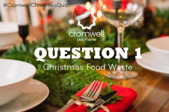 Christmas Food Waste - Cromwell Polythene