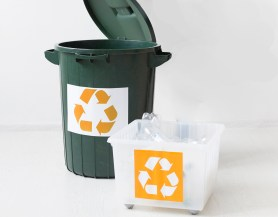 We have a range of bin liners to fit all recycling bin sizes - Cromwell