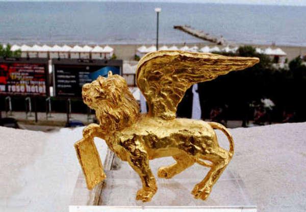 Biennale di Venezia il Leone dOro va alla Svizzera  Cronaca Diretta