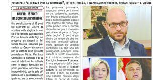 thumbnail of La Cronaca di Verona 13 9 2018