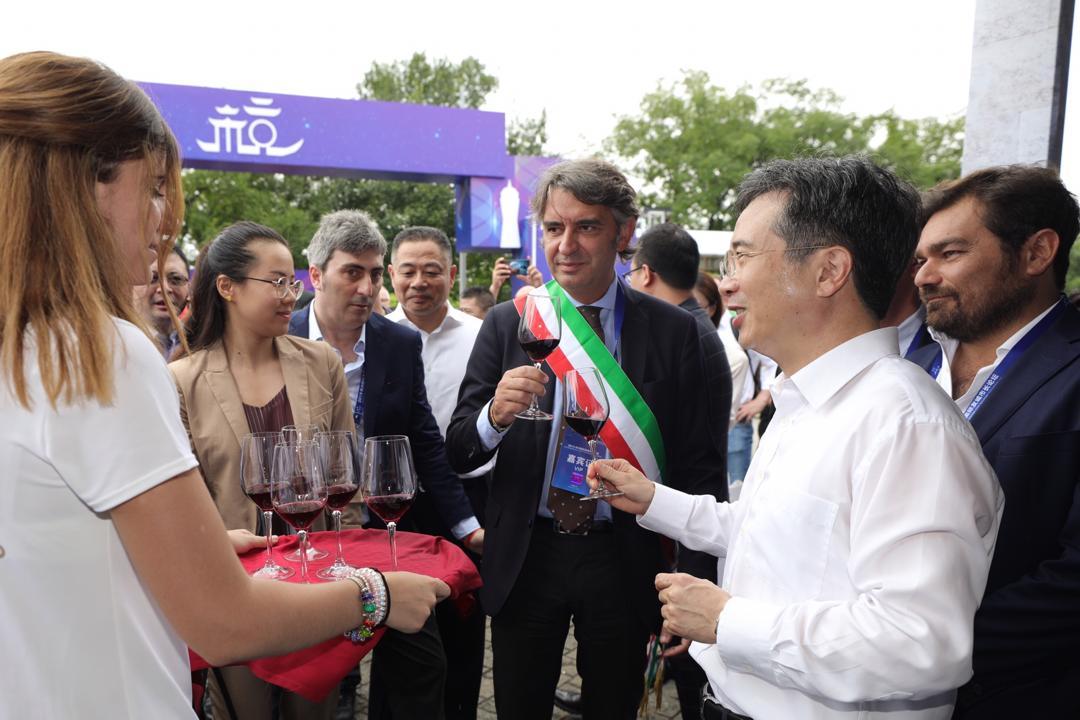 Hangzhou incontri