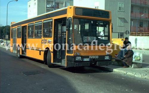 Un autobus CTP (foto freeforumzone.leonardo.it)