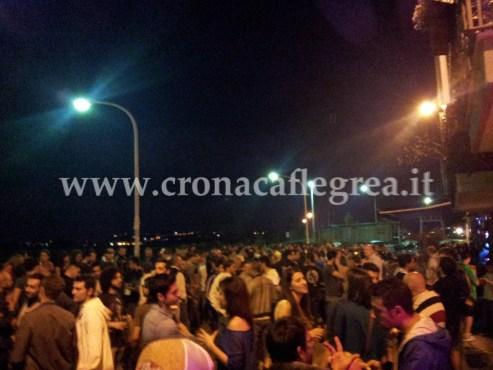 Ottanta locali notturni sanzionati dalla Polizia Municipale negli ultimi 5 mesi