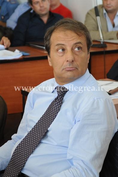 Paolo Tozzi consigliere dei Verdi