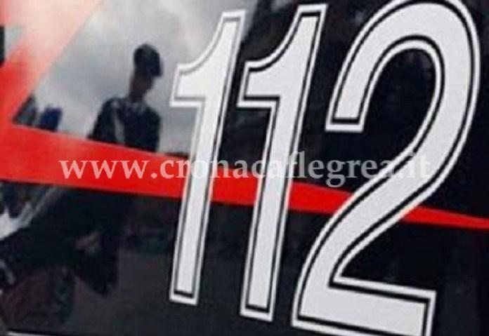 Il 31 è stato arrestato dai Carabinieri