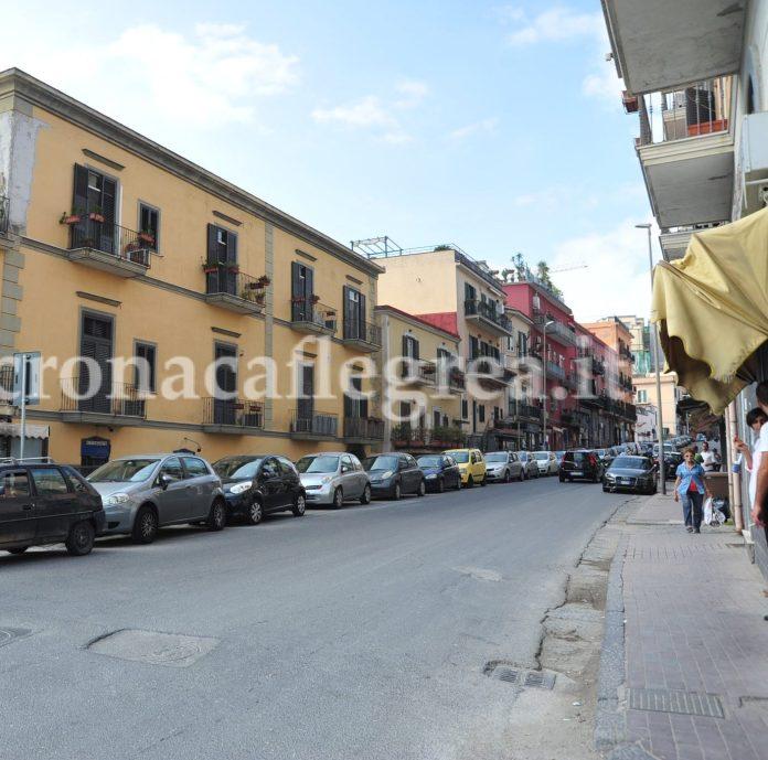 Via Matteotti a via Napoli