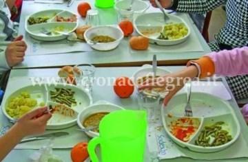Ancora bagarre intorno al servizio di mensa scolastica nel comune di Pozzuoli